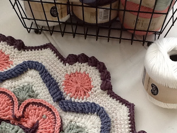 Crochet Alongs- Update