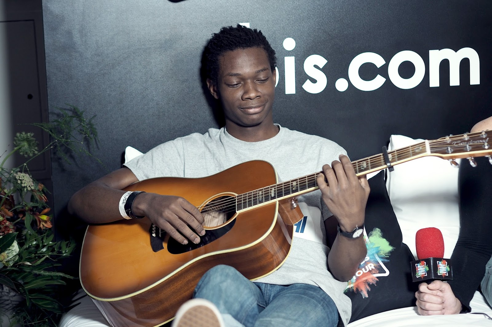 jay johnson musician