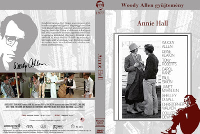 Carátula: Annie Hall (1977)