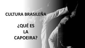 CULTURA BRASILEÑA: ¿QUÉ ES LA CAPOEIRA?