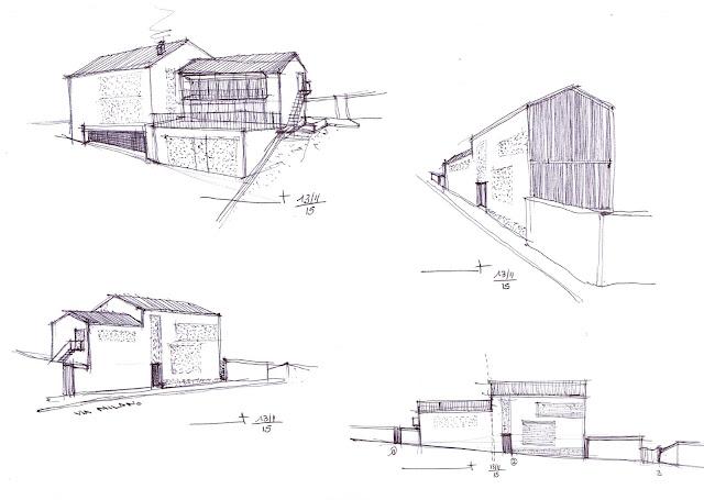 estudoquarto studio di architettura a verona
