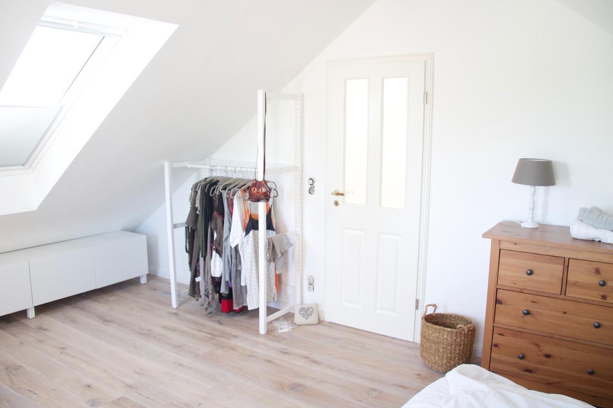 Kleiderstange Dachschrage Kleiderstange Hier Gunstig Online Kaufen