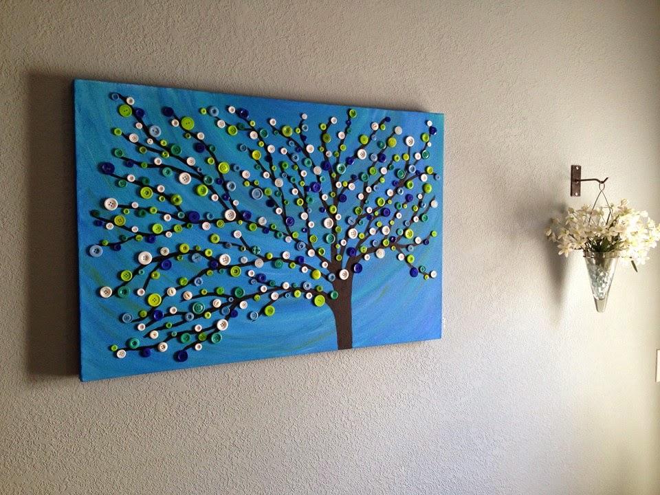 Semoga Idea Ini Dapat Membantu Anda Menghasilkan Hiasan Dinding Yang Menarik Di Ruang Tamu Rumah