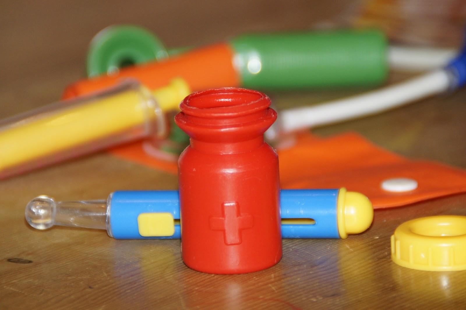 Kinder Arztkoffer Spielzeug Test - Empfehlungen von Ökotest und Eltern