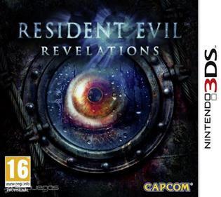 Resident Evil Revelations, 3DS, Español, Mega