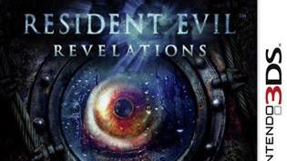 Resident Evil Revelations [3DS] [Español] [Mega]