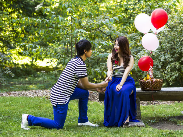 Happy Propose Day Messages for Girlfriend