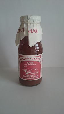 Soki z tłoczni Maurera - Recenzja
