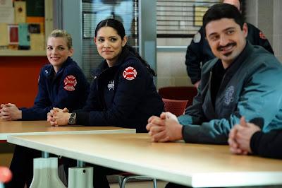 Cena do 20º episódio da 6ª temporada - Divulgação: Canal Universal
