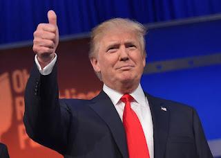 Presidente Eleito dos estados Unidos Donald Trump é igual o presidente do Brasil Michael Temer. veja  areportagem comprenta