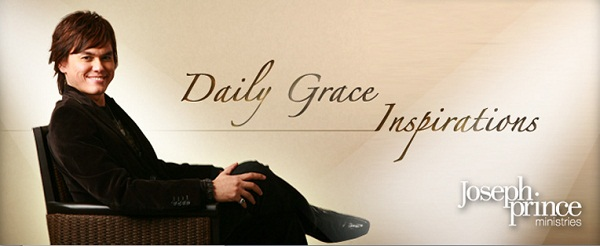 Joseph Prince - Grace inspiration July 17, 2017