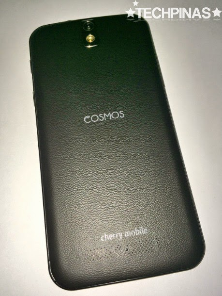 Cherry Mobile Cosmos One