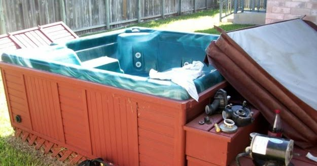 Hot Tub Reviews And Information For You  Making Hot Tub Installation And Maintenance Easier