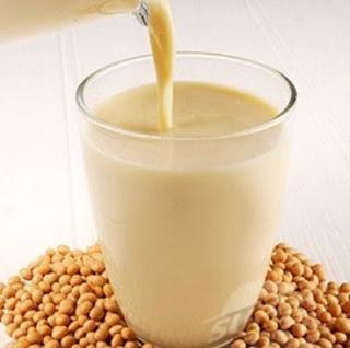 Manfaat Susu Kedelai Untuk Kesehatan Tubuh