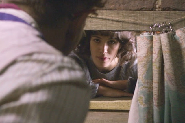 'This Beautiful Fantastic' (2017): Contemporary Fairy Tale about Independence and Imagination. All review text © Rissi JC