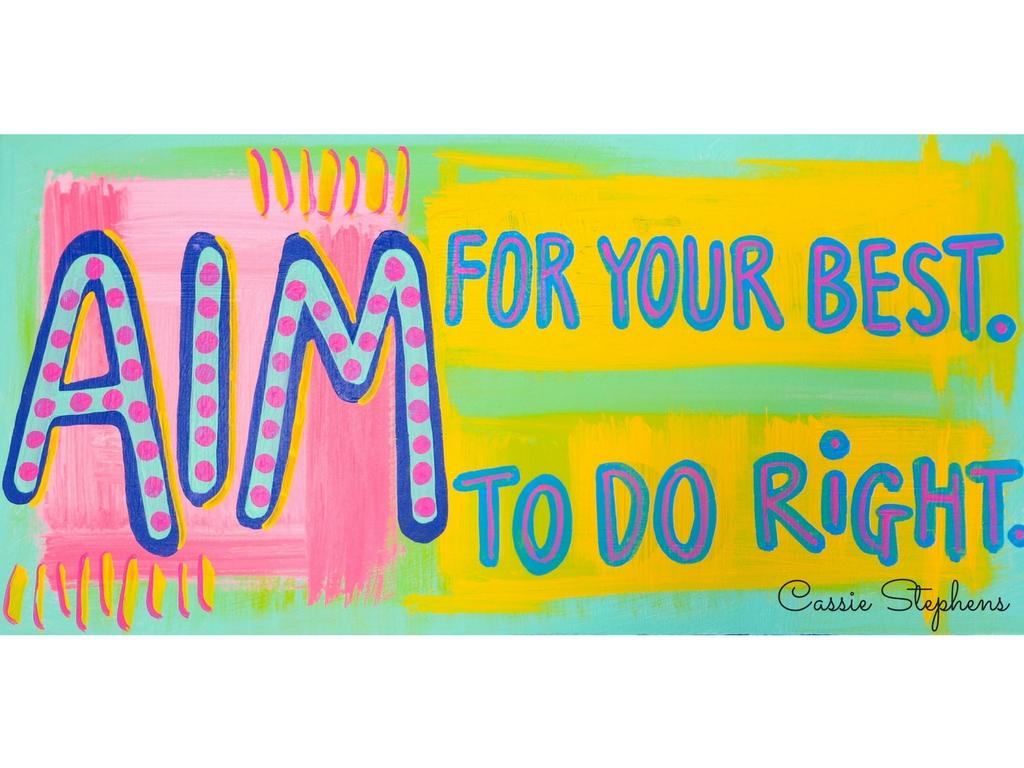 Cassie Stephens: In the Art Room: Art Room Rules