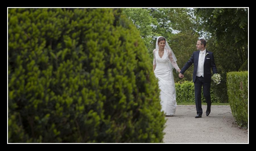 photo de mariage chateaubriant