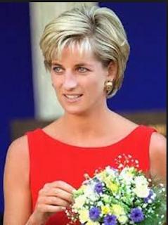 Conspiraciones Famosas: La Muerte de la Princesa Diana