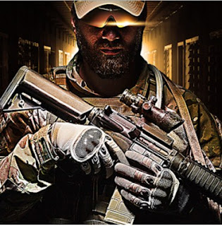 Download Major GUN FPS Mod APK v3.7 Unlimited Ammo