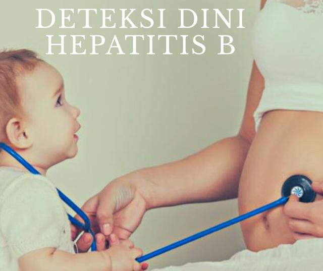 deteksi dini hepatitis b