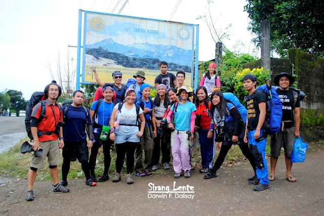 2020 Mt. Tarak