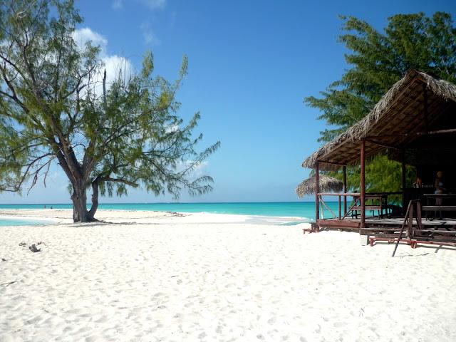 spiagge cuba da vedere