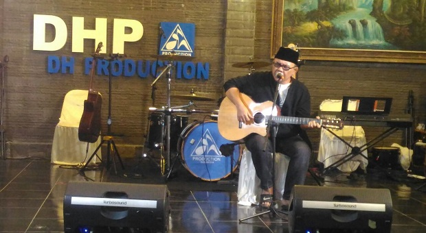 Bukber DH Production Bertabur Bintang
