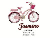 Sepeda Anak FAMILY JASMINE