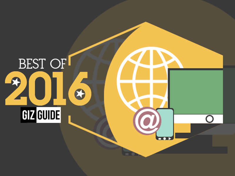 Best Of GIZGUIDE 2016 - Smartphones