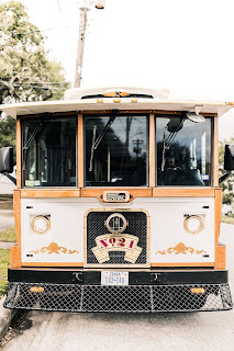 The original trolley company