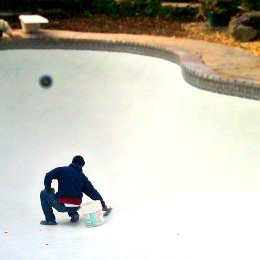 Patch A Pool With Plaster Macrobackuper
