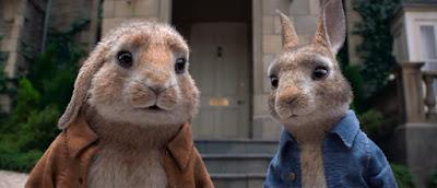 pierre lapin critique cinéma