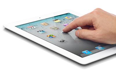 Thay màn hình cảm ứng iPad 2 chính hãng