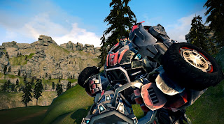 Transformers Universe (MMORPG)