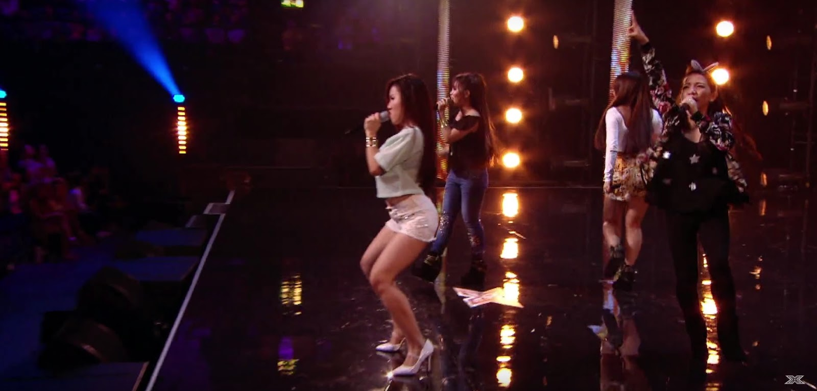 4th IMPACT, X-FACTOR UK 27