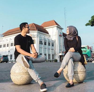 9 Tempat Wisata di Yogya yang Romantis untuk Pacaran