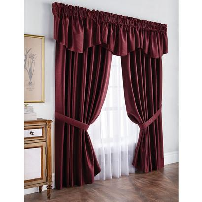 Home Window Curtains Designs Homechoice Homemade Beaded Burlap Canopy Bed