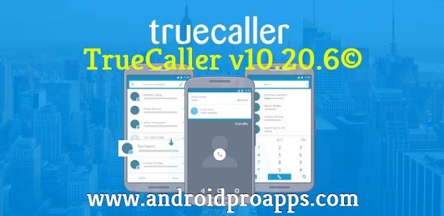 تحميل مجاني أحدث إصدار من تروكولر TrueCaller premium v10.20.6