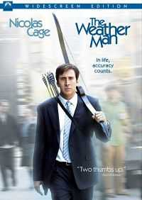 The Weather Man (2005) Dual Audio 300mb Hindi BRRip 480p