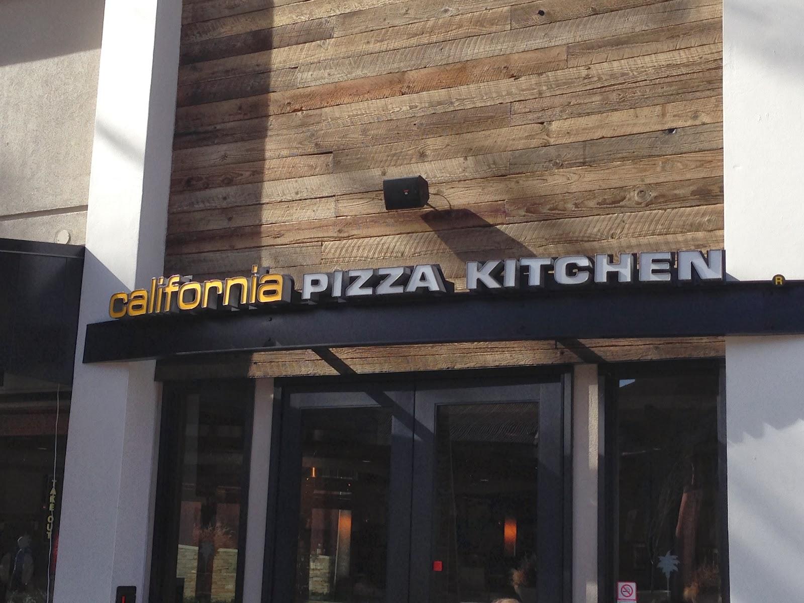 California Pizza Kitchen Omaha