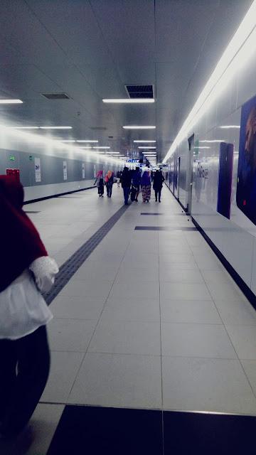 Stasiun MRT Bundaran HI