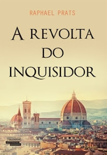 A revolta do Inquisidor (Raphael Prats)