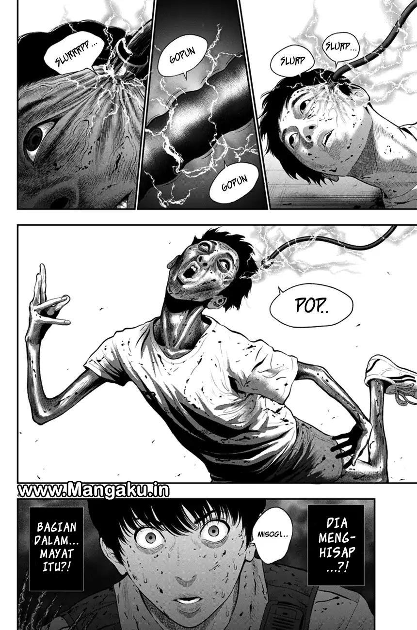 Baca Komik Jagaaaaaan Chapter 46-47 Otakufile