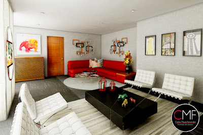 Diseñador De Interiores Lima