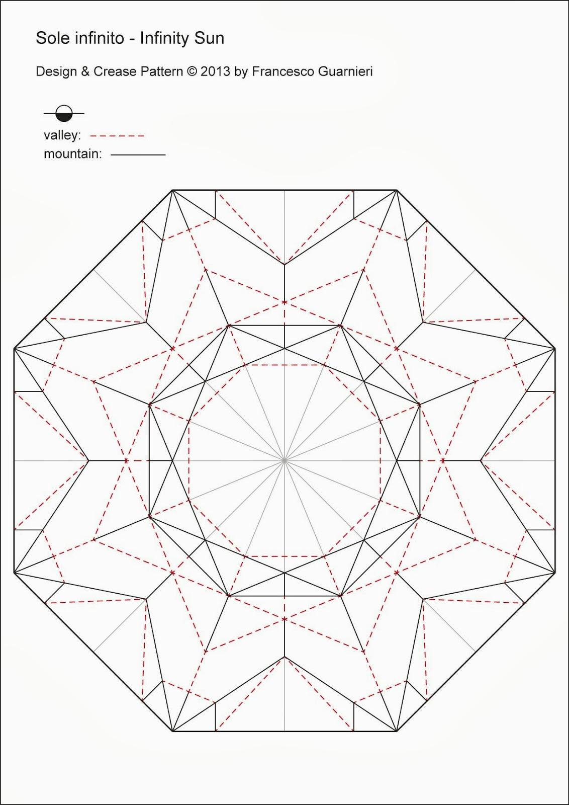 Origami Poesie Di Carta Settembre