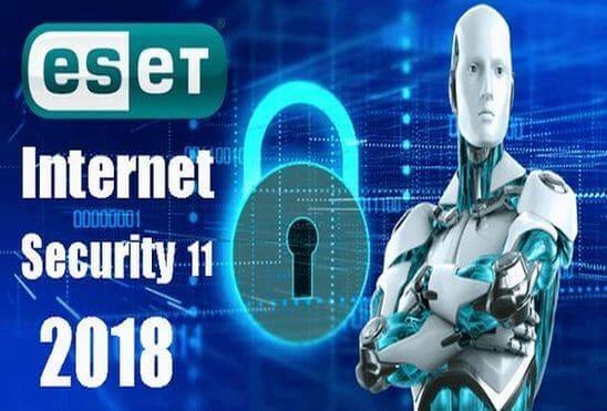 تحميل وتفعيل برنامج ESET Internet Security 11 عملاق الحماية من البرمجيات الخبيثة والفيروسات