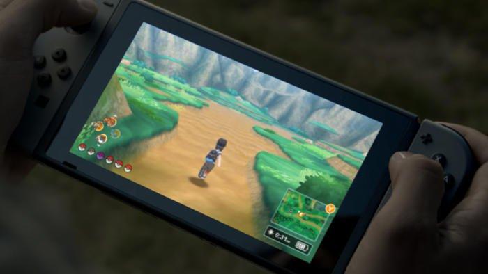 ¿Qué espero de un supuesto lanzamiento de Pokémon en Switch?, carta de un aficionado 1