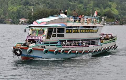 Belajar dari kejadian tenggelamnya KMP Sinar Bangun di perrairan Danau Toba.
