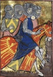 Baldwin, King of Jerusalem