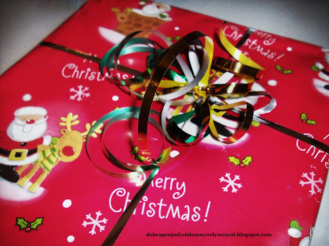 prezent na święta, jaki prezent, co kupić pod choinkę, dobry pomysł na prezent
